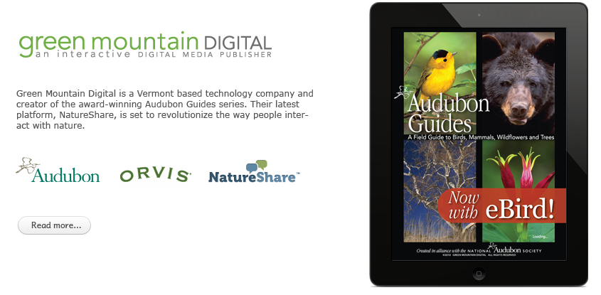 Audubon guides