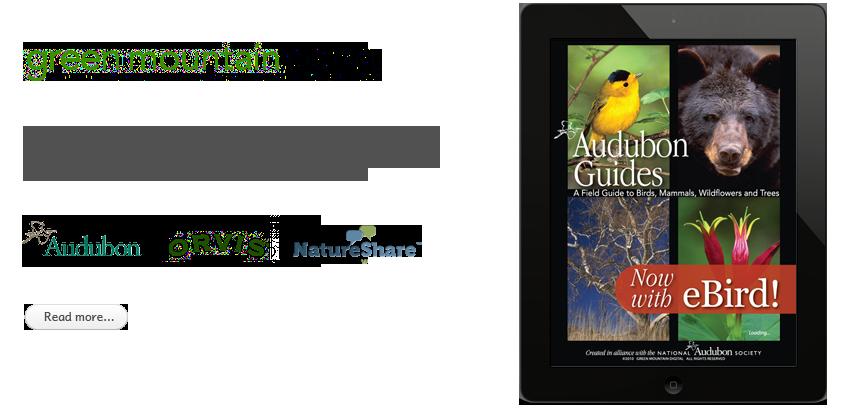 Audubon guides