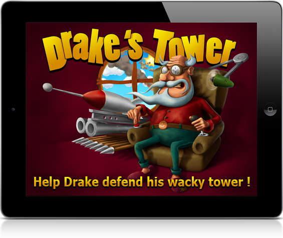 Drake&#8217;s Tower