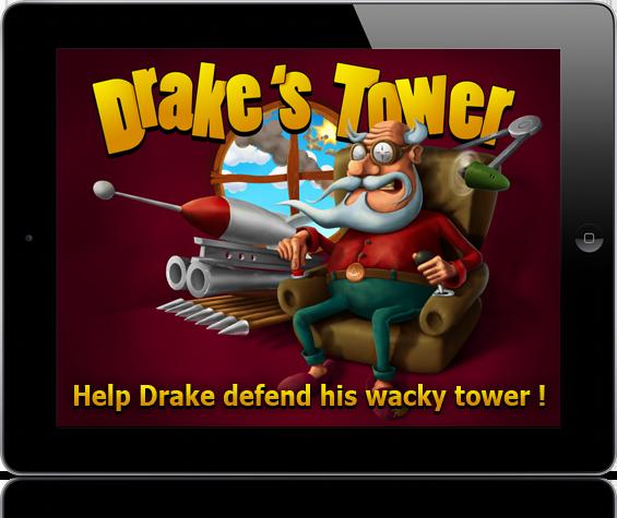 Drake's Tower